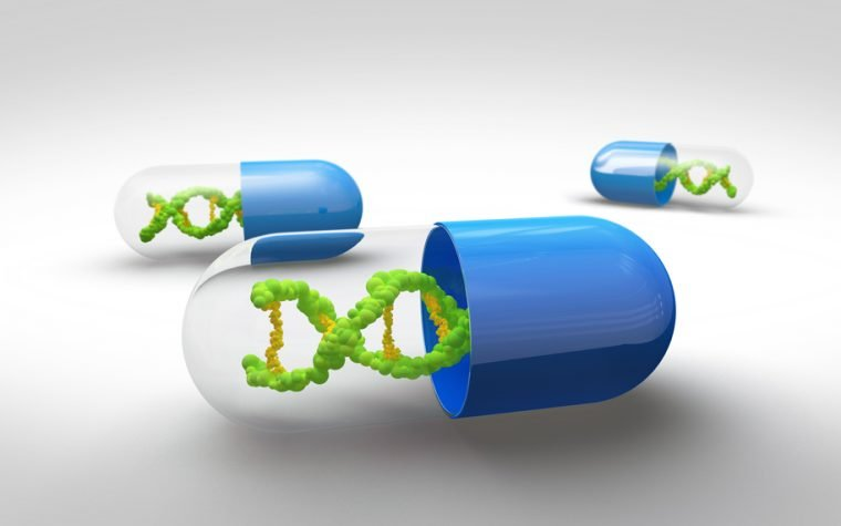 gene therapy carriers