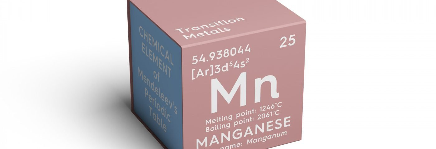 Batten Disease May Be Linked To Excessive Manganese Study